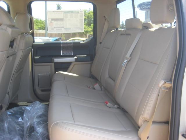 2017 Ford F-250 Lariat 6.75 Box Crew Cab 4WD