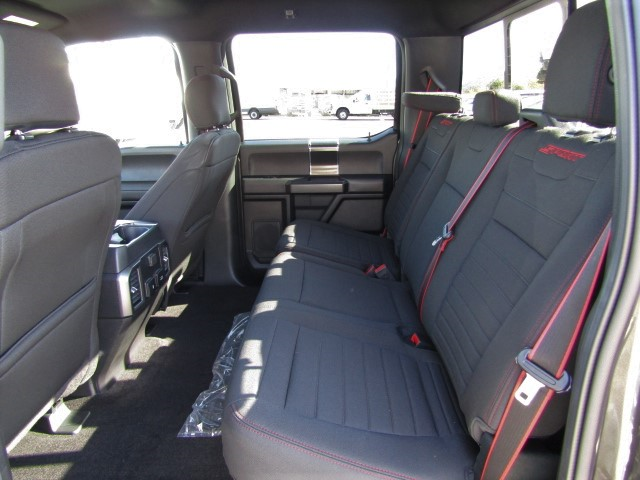 2018 Ford F-150 XLT 145WB SuperCrew 4WD