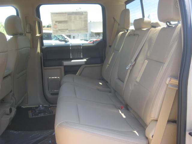 2017 Ford F-250 Lariat Crew Cab