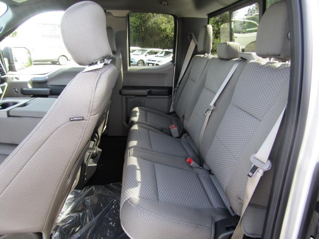 2018 Ford F-150 XLT 145WB SuperCab 4WD