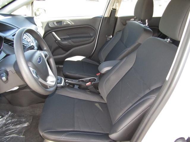 2017 Ford Fiesta SE 5 Dr Hatchback