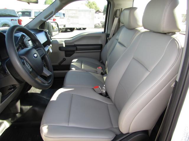 2018 Ford F-150 XL Regular Cab 2WD
