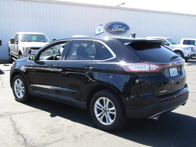 2016 Ford Edge SEL 4 Dr SUV 2WD