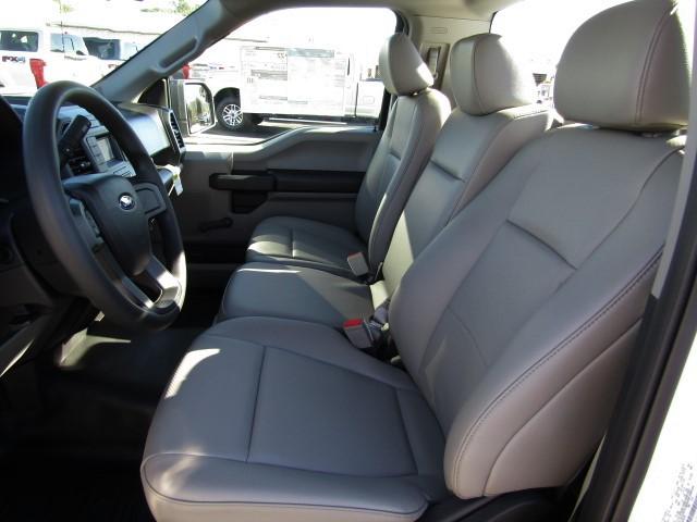 2018 Ford F-150 XL 141WB Regular Cab 2WD
