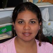 Maria Uribe
