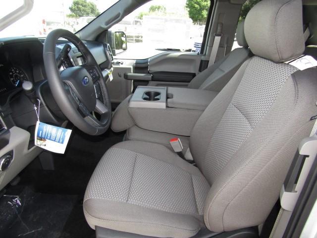 2018 Ford F-150 XLT 145WB SuperCab 2WD