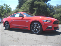 2017 Ford Mustang GT Premium 2 Dr Fastback