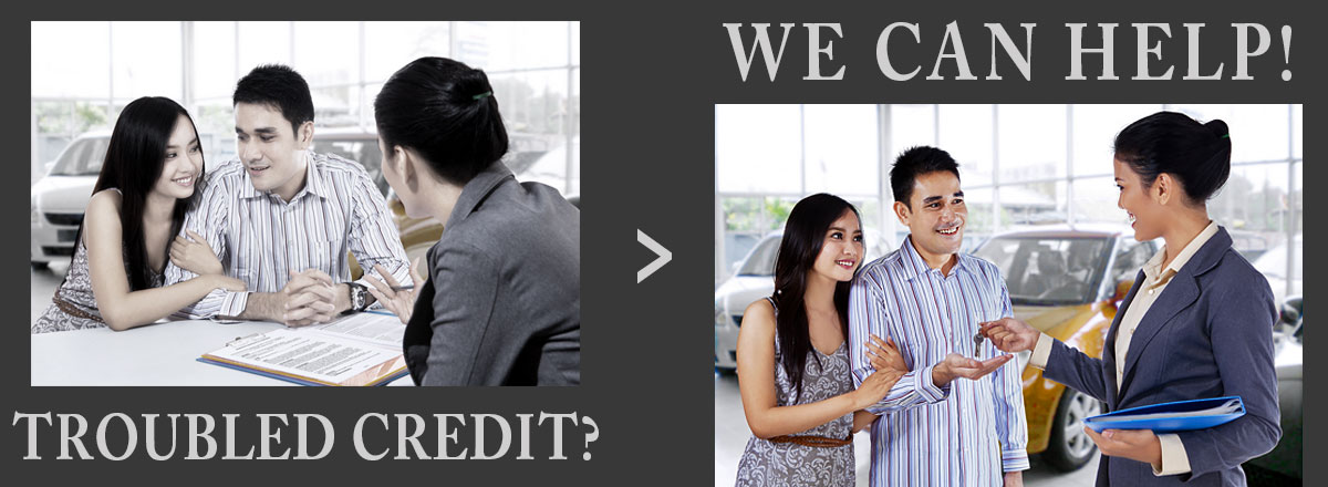 TROUBLEDCREDIT