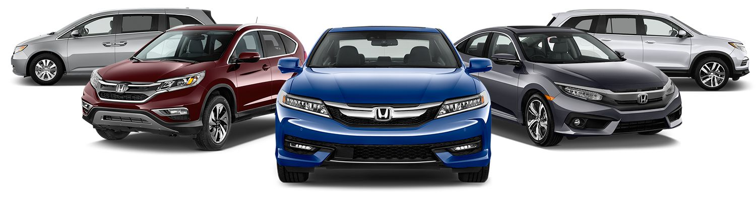honda certified collision repair lineup
