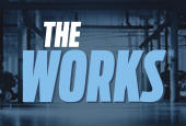 THE WORKS<sup>™</sup>