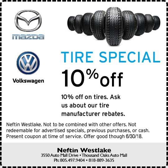 Neftin Tire Special
