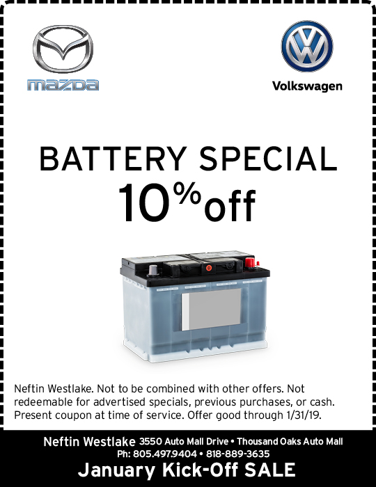 Neftin Battery Special