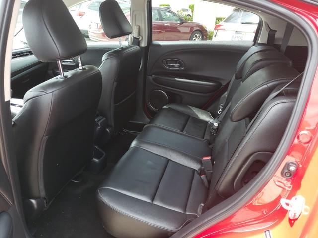 2017 Honda HR-V EX-L Navi SUV