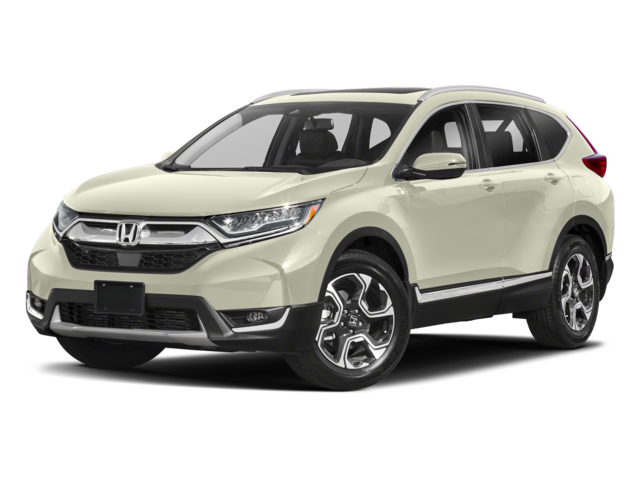 2018 Honda CR-V Touring SUV