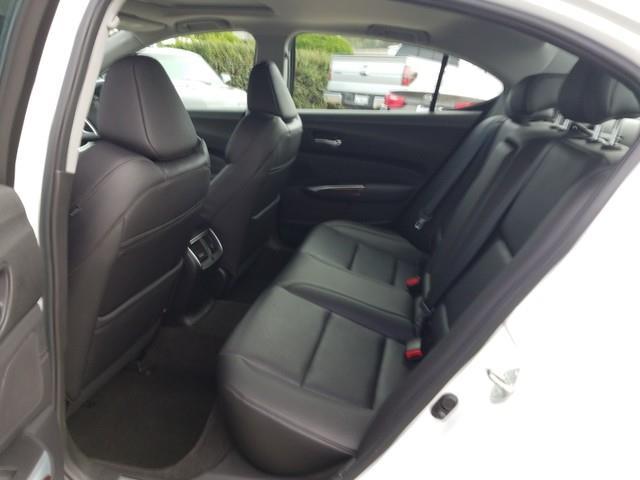 2015 Acura TLX V6 Tech Sedan