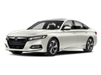 2018 Honda Accord Sedan EX Sedan