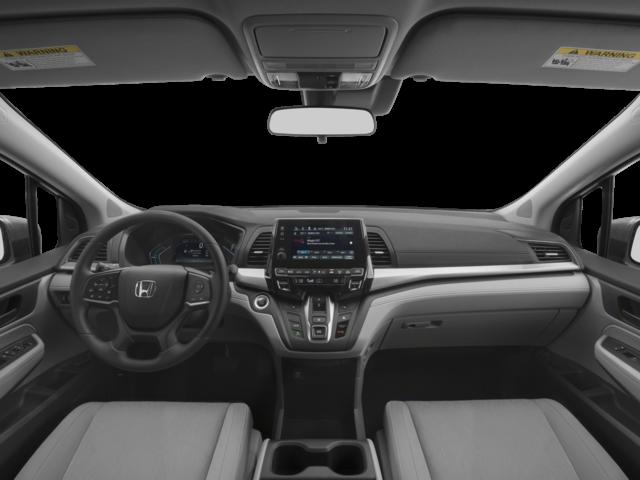 2018 Honda Odyssey EX Minivan/Van