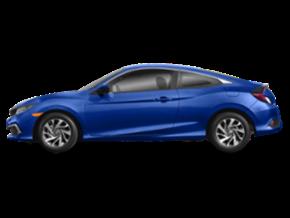 2019 Honda Civic Coupe