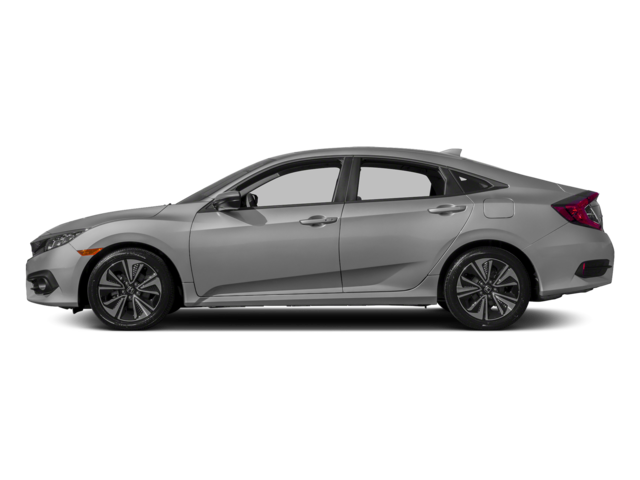 2017 Honda Civic Sedan EX-T Sedan