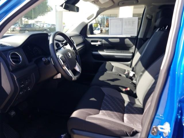 2018 Toyota Tundra CrewMax 5.5' Bed 5.7L 2WD