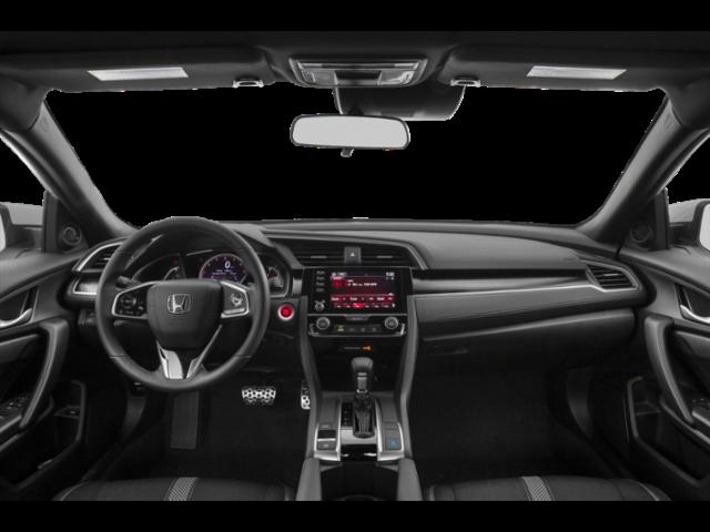 2019 Honda Civic Coupe Sport Coupe