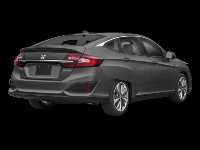 2018 Honda Clarity Plug-In Hybrid Sedan Sedan