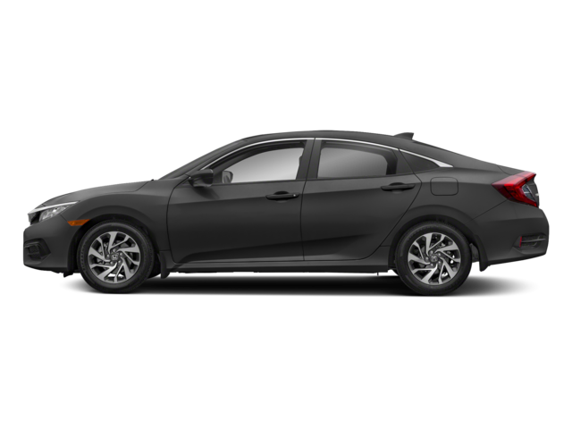 2018 Honda Civic Sedan EX Sedan
