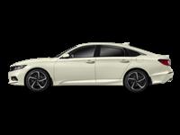 2018 Honda Accord Sedan Sport 2.0T SEDAN