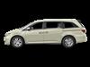 2017 Honda Odyssey EX-L w/RES Auto MINI-VAN PASSENGER