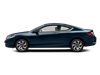 2017 Honda Accord Coupe LX-S CVT PZEV 2DR CAR