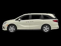 2018 Honda Odyssey EX-L MINIVANVAN