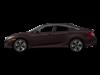 2017 Honda Civic Sedan EX-T CVT w/Honda Sensing 4DR CAR