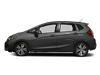 2017 Honda Fit EX CVT 4DR CAR
