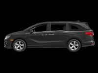 2018 Honda Odyssey EX MINIVANVAN