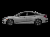 2017 Honda Civic Sedan EX-T SEDAN