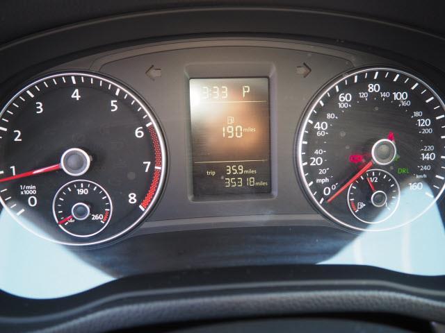 2014 Volkswagen Passat 1.8T Wolfsburg Edition PZEV 1.8T Wolfsburg Edition PZEV 4dr Sedan (midyear release)