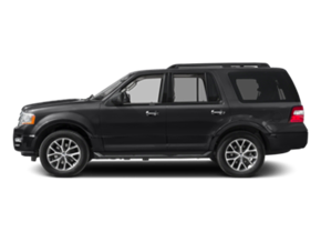 2017 Ford Expedition