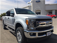 2017 Ford F-250SD XLT 4D Crew Cab